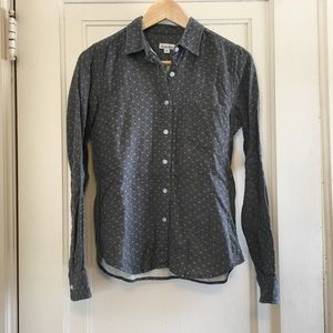 Steven Alan Button Down top